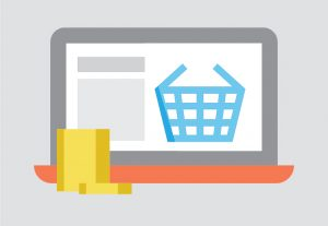 Build your online store and start selling NOW.