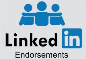 500 LinkedIn Endorsements!