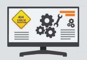 Fix Google Webmaster Tools Errors, 404 Errors, Structure Data