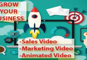 2d Video Animation